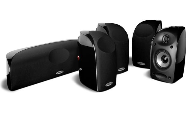 Polk Audio Blackstone™ TL150 Front