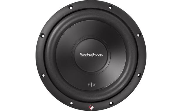 Rockford Fosgate R2D4-10 Other