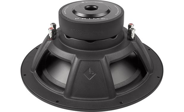 Rockford Fosgate R2D4-12 Back