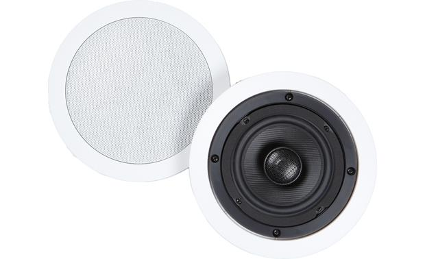 Psb Cw50r In Ceiling Speakers At Crutchfield Com