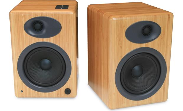 Audioengine 5 (A5) Bamboo