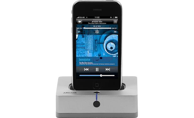 Arcam Solo irDock (iPod touch not included)