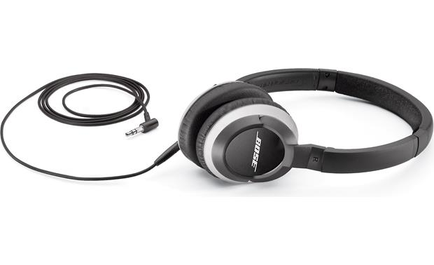 Bose® OE2 audio headphones Black