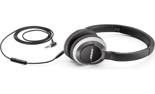 Bose® OE2i audio headphones Black