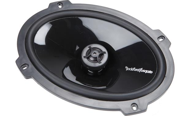 Rockford Fosgate P1692 Other