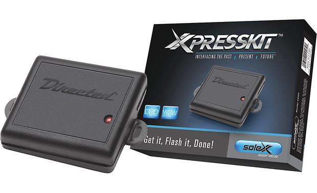 XpressKit PKTX Front