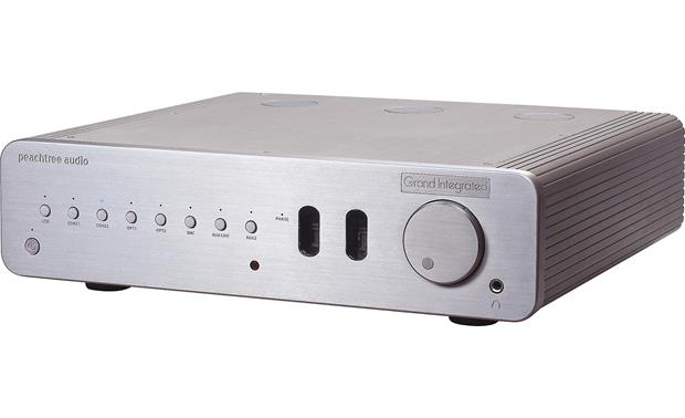 Peachtree Audio Grand Integrated Front