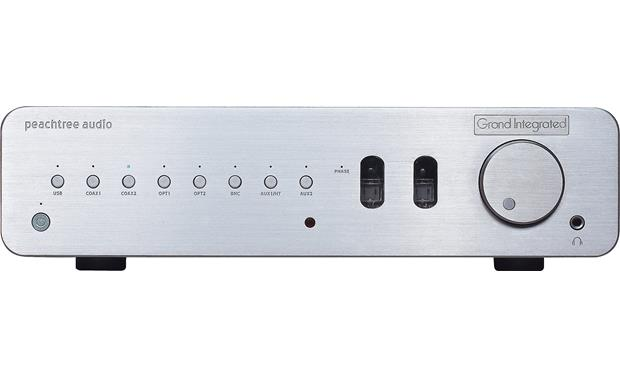 Peachtree Audio Grand Integrated Front, straight-on