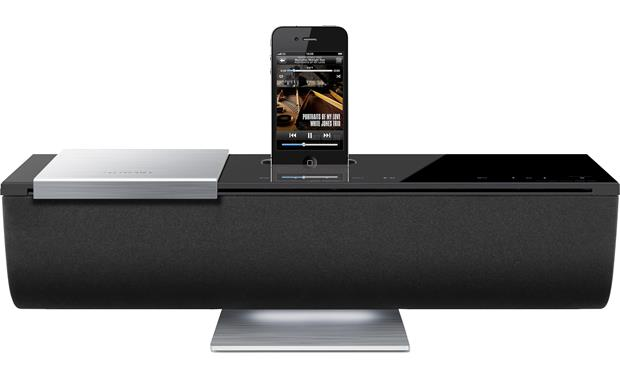 Onkyo ABX-100 (iPhone not included)
