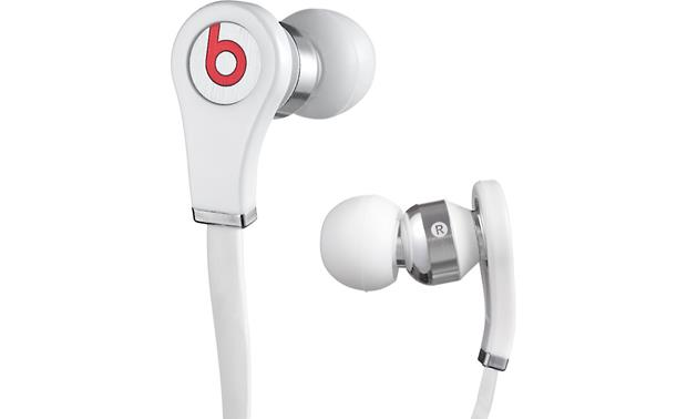 Beats Tour™ White