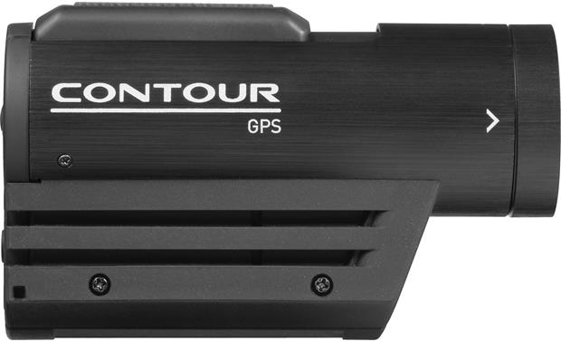 Contour GPS 1400 HD Action Camera Right side view