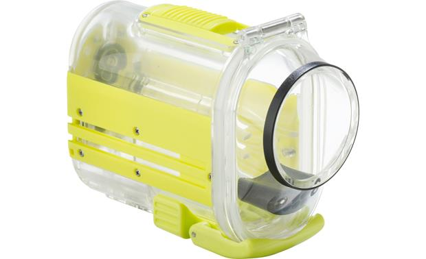 Contour GPS Waterproof Case Front