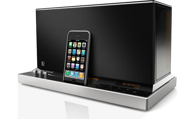 Soundfreaq Sound Platform (iPhone not included)