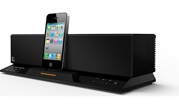 Soundfreaq Sound Step Recharge (iPhone not included)