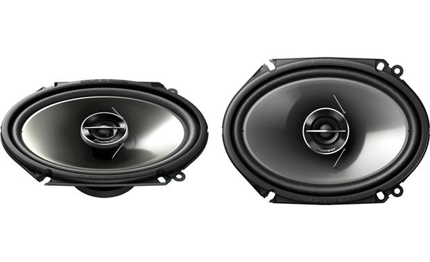 Pioneer TS-G6844R Front