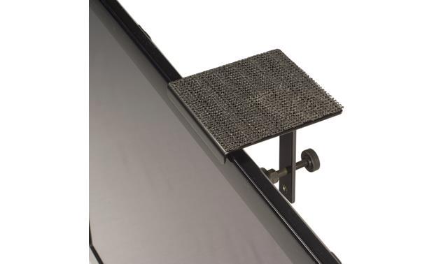 Center Stage Bracket Csb 505 Blk Satellite Speaker Shelf For Flat