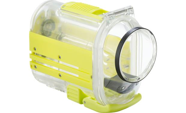 Contour Roam Waterproof Case Front