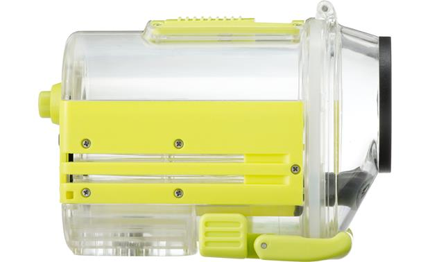 Contour Roam Waterproof Case Side view