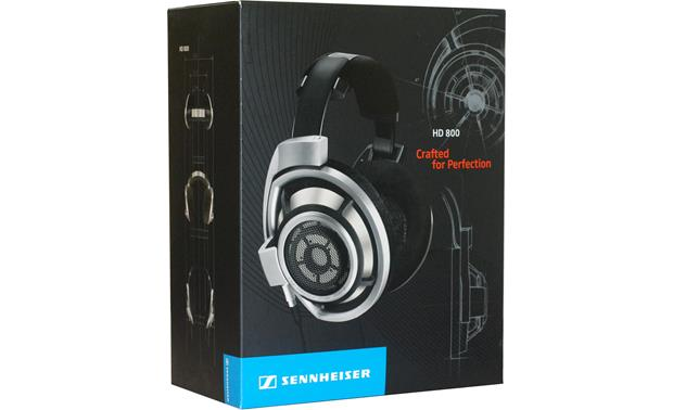 Sennheiser HD 800 (Factory Refurbished) Other