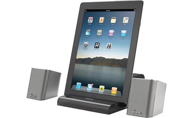 iHome iDM15SC (iPad not included)