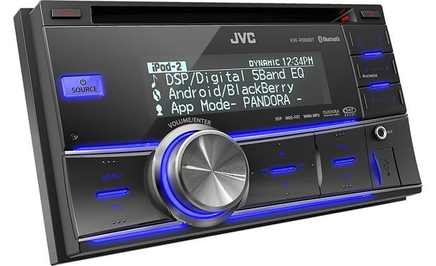 JVC KW-R900BT RECEIVER TREIBER WINDOWS 7