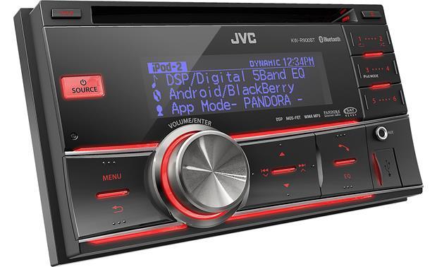 [SCHEMATICS_4LK]  JVC KW-R900BT CD receiver at Crutchfield | Kw R900bt Wiring Diagram |  | Crutchfield