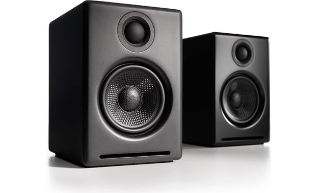 Audioengine A2 Satin black