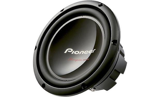 Pioneer TS-W259S4 Front