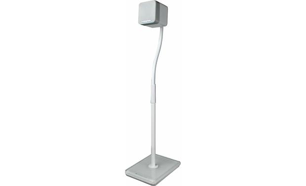 Cambridge Audio Minx 600P Adjustable Floor Stands Shown with a Minx Min 10 - not included