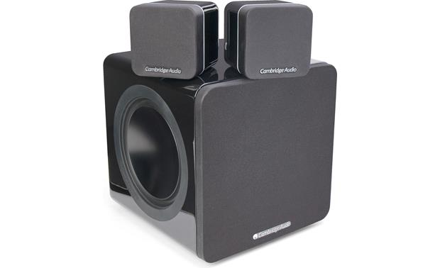 Cambridge Audio Minx S212 Front