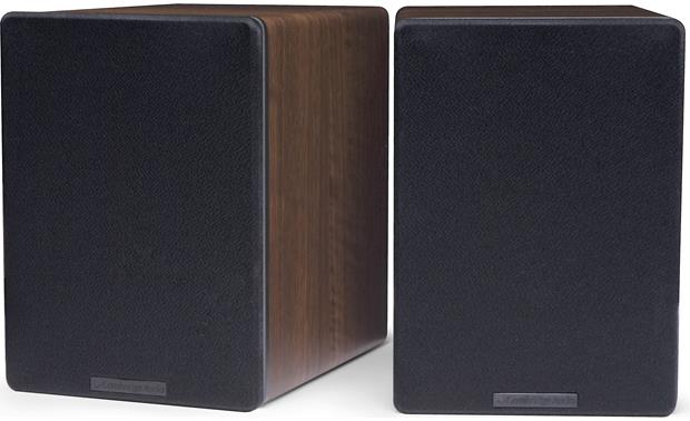 Cambridge Audio S30 Dark Oak