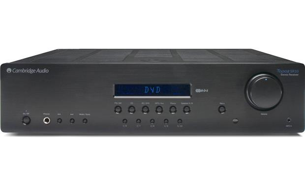 Cambridge Audio Topaz SR10 Front