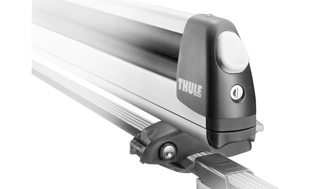 Thule 92726 Universal PullTop 6 Ski Rack Other