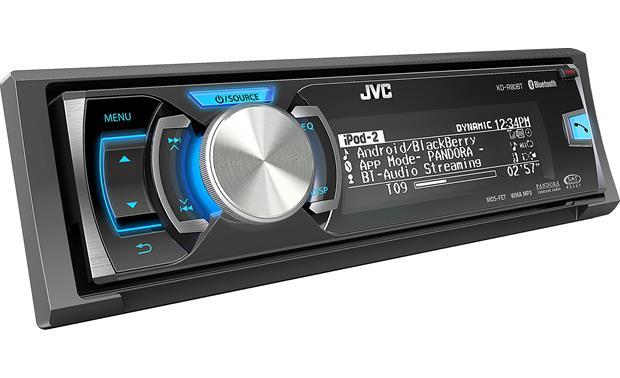 JVC KD-R80BT RECEIVER WINDOWS 8.1 DRIVER