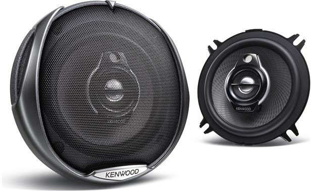 Kenwood KFC-1394PS Front