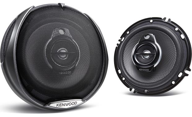 Kenwood KFC-1694PS Front