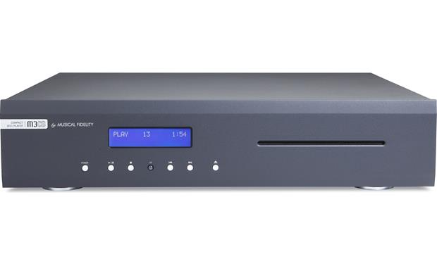 Musical Fidelity M3CD Front