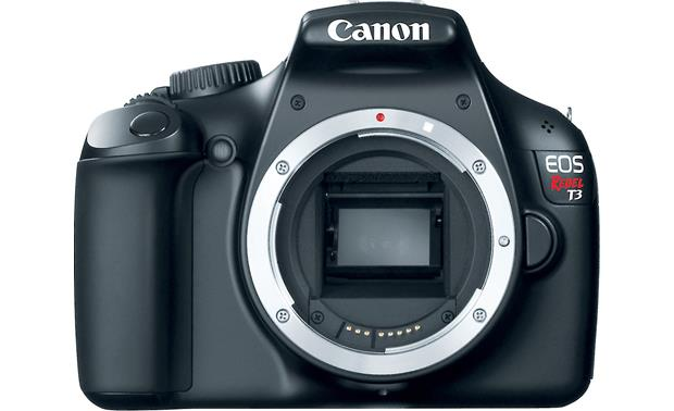 Canon EOS Rebel T3 Kit Body only