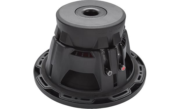 Rockford Fosgate P2D4-10 Back