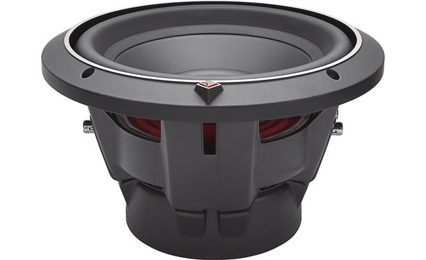 Rockford Fosgate P2D4-10 Front