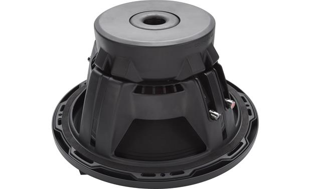 Rockford Fosgate P2D4-12 Back