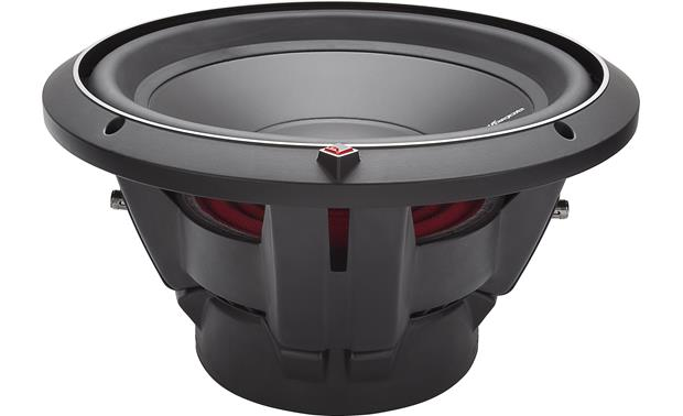Rockford Fosgate P2D2-12 Front