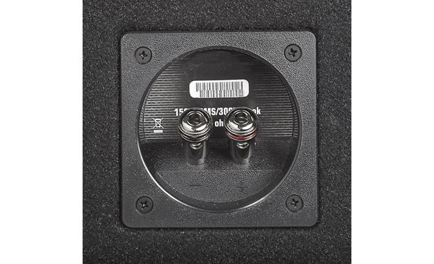 Rockford Fosgate Punch P1-2X12 Other