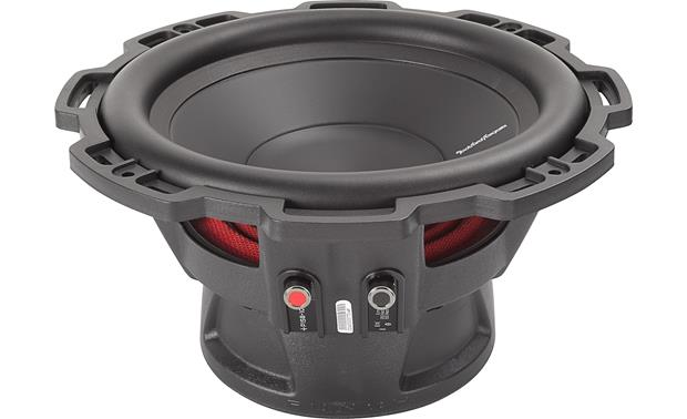 Rockford Fosgate P1S8-10 Other