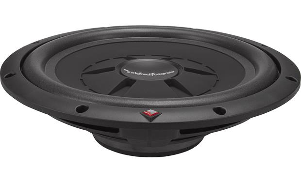 Rockford Fosgate R2SD2-12 Front