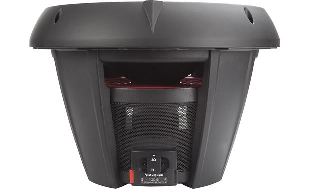 Rockford Fosgate T0D415 Other