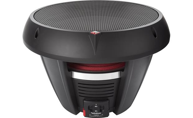 Rockford fosgate t1d215 power t1 15 subwoofer with selectable 1 rockford fosgate t1d215 front sciox Gallery
