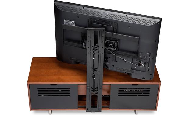 BDI Arena 9970 Flat-panel TV Swivel Mount (TV and cabinet not included)
