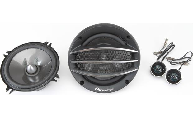 Pioneer TS-A1304C Front