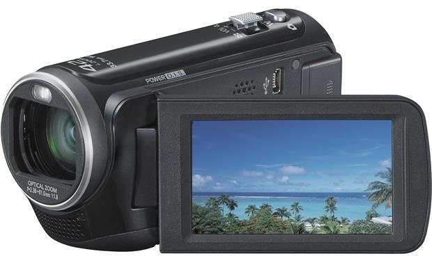 panasonic hdc tm80 black hd camcorder with 16gb flash memory at rh crutchfield com Panasonic.comsupportbycncompass Panasonic Viera Manual